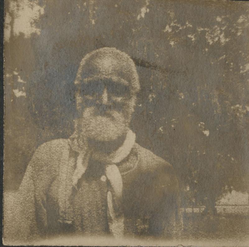 Frank Campbell photographs, ca. 1900