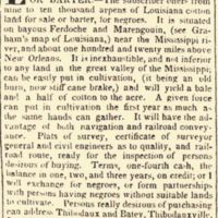 Washington Globe 1838-05-29 Batey advertisement cropped.jpg
