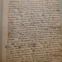 Report of Income &c. of Farms of St. Thomas Manor, 1833, By McSherry