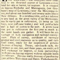 Washington Globe 1838-05-29 Batey advertisement cropped.jpg