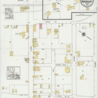 Sanborn Fire Insurance Map of Maringouin 1919.jpg