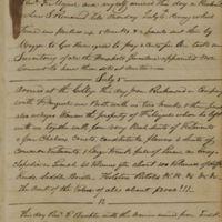 McElroy Journal 1814-07-05 A negro woman.jpg