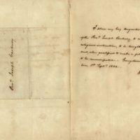 Gaston letter 1824.jpg